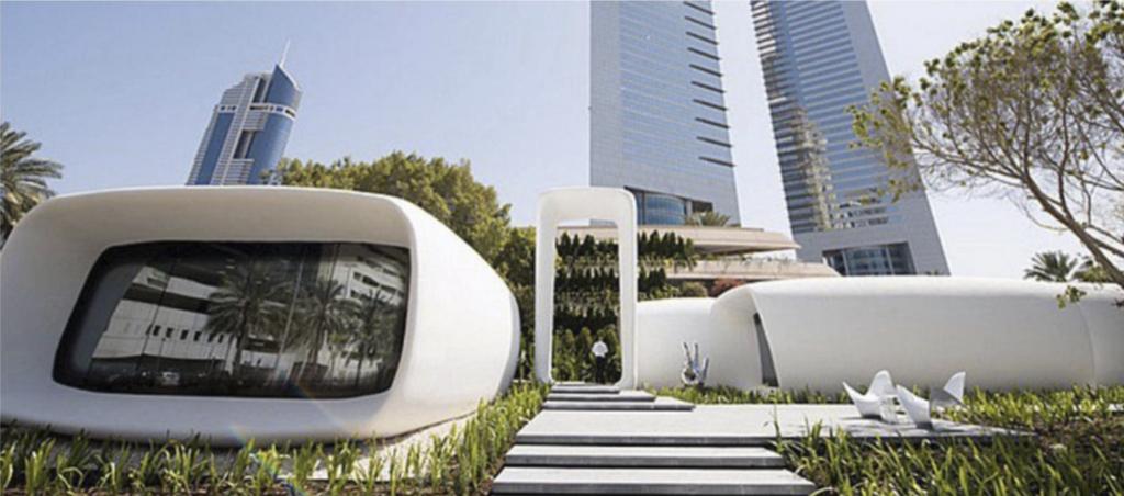 Syska Hennessy: Office of the Future