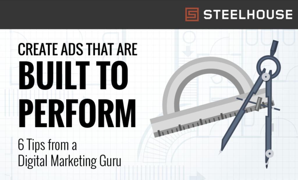 SteelHouse: Ads That Perform
