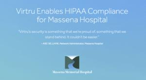 Virtru: Massena Hospital