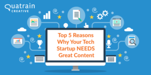 Top 5 Reasons Why You Need Great Content 3